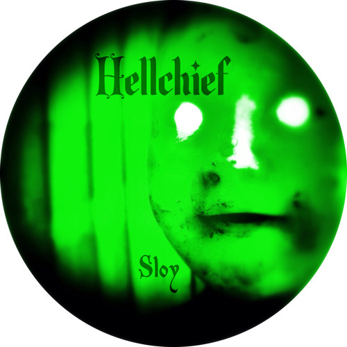 Hellchief's avatar