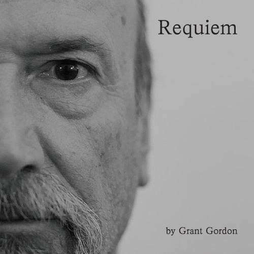 Grant Gordon - Requiem's avatar