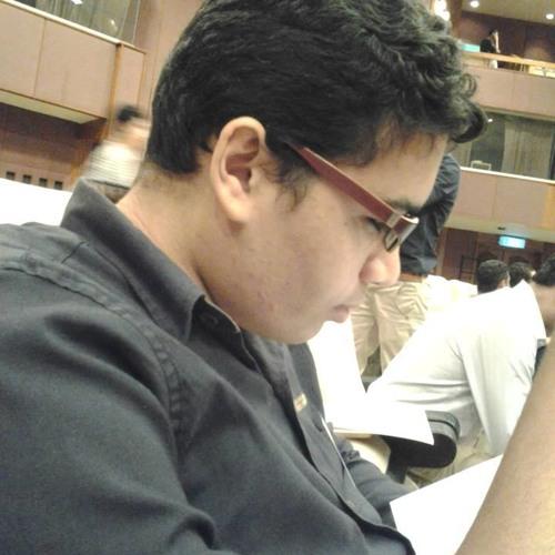 Ahmed M. Khalifa's avatar