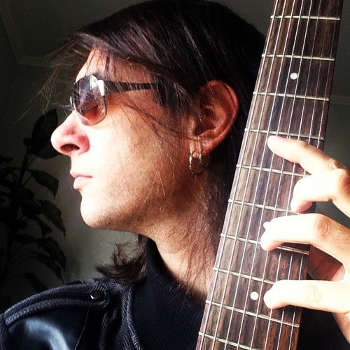 Antonio Teoli's avatar