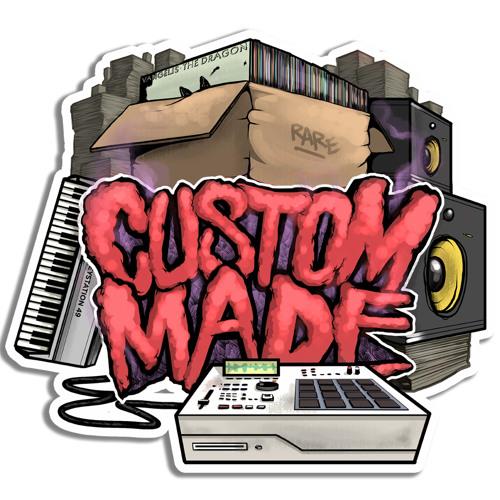 CustomMadeBeats's avatar