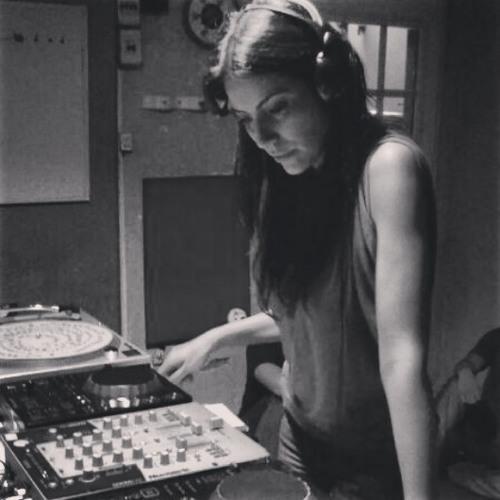 Georgina Vera's avatar