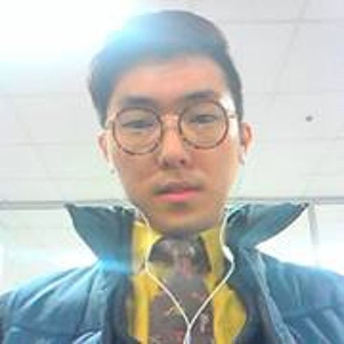 JaehyunShin's avatar