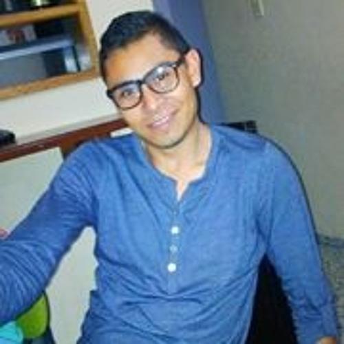 Rodrigo Vargas 35's avatar