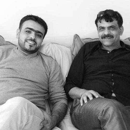 Hasan Abu Alzait's avatar