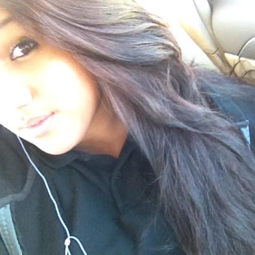 Aaliyah Riley's avatar