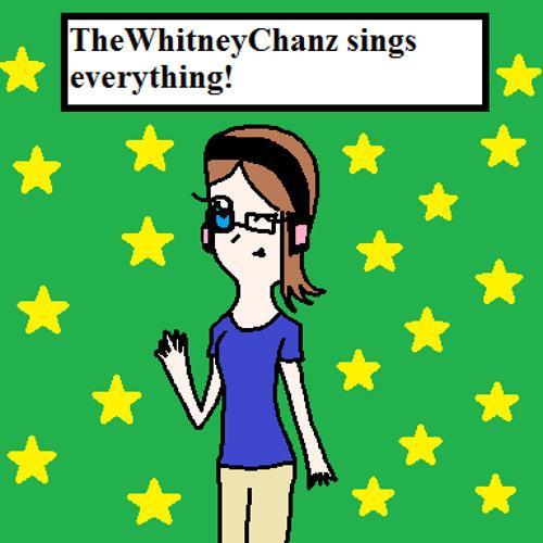 TheWhitneyChanzXD's avatar
