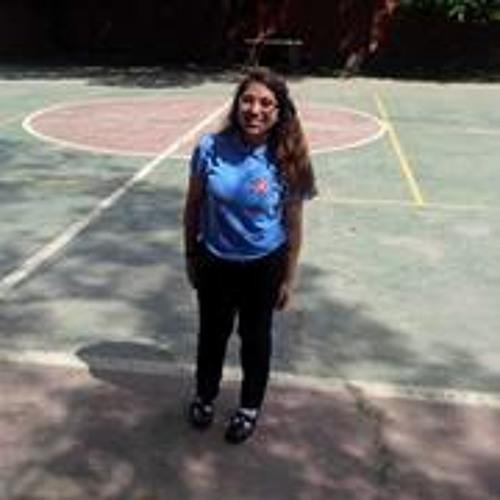 Britney Alejandra Linarez's avatar