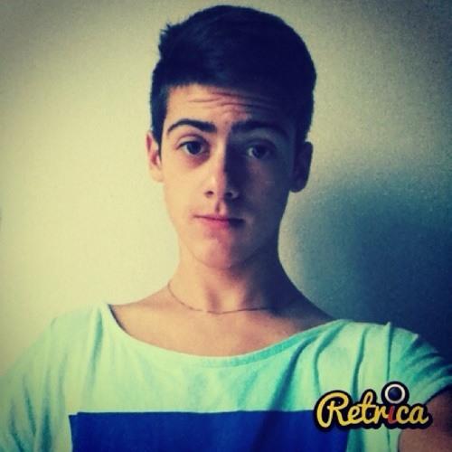 Fabio  Roma's avatar