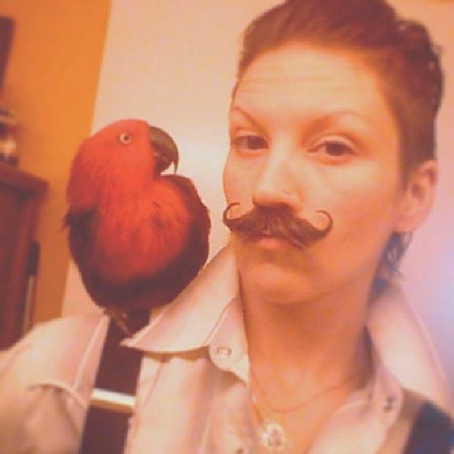 Krisztina Lazar 1's avatar