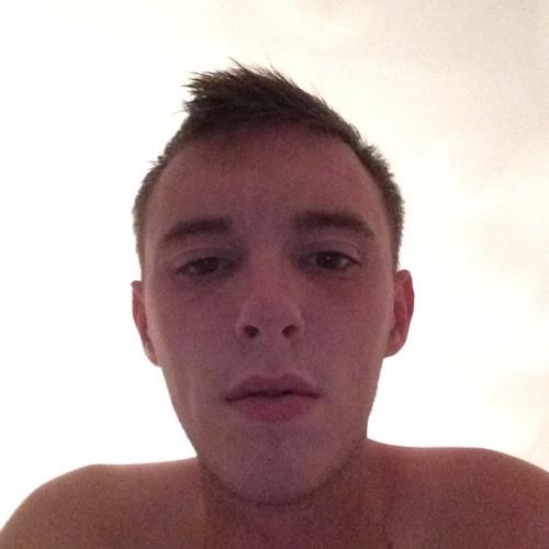 Simon Wright 27's avatar