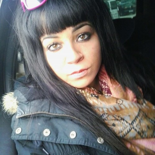 Kristina Dominguez 1's avatar
