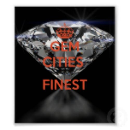 GEM CITIES FINEST's avatar