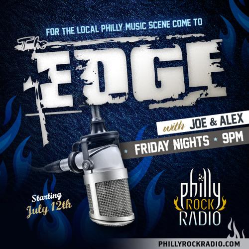 The Edge with Joe & Alex's avatar