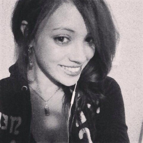 Giselle Garcia Paulino's avatar