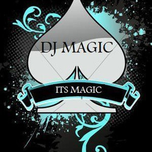 Dj Magic El Mago's avatar