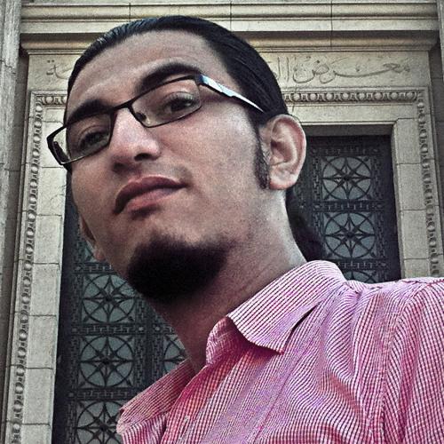 Mohammed Hammam's avatar
