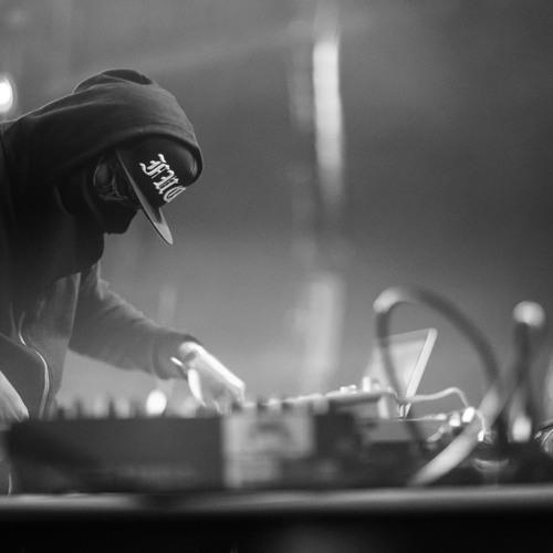 DJ T.R.A.P's avatar