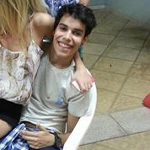 Giovanni Ribeiro 7's avatar