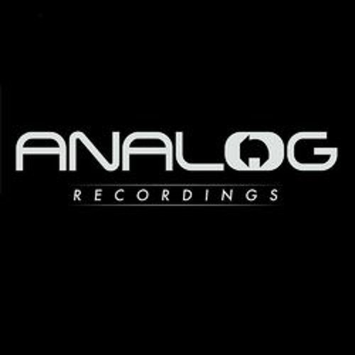 Analog Recordings's avatar