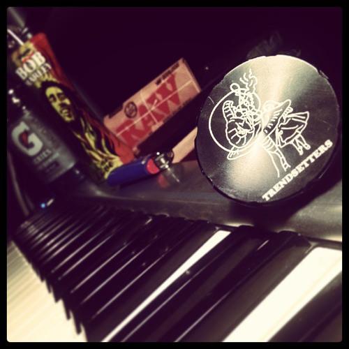 RnB TS Musik's avatar