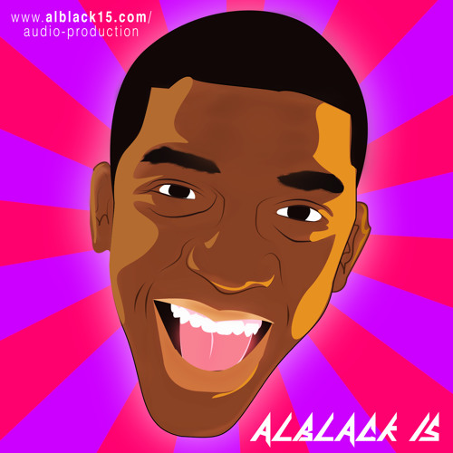 ALBLACK15's avatar