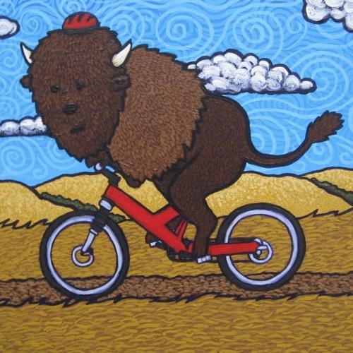 Bike Bison's avatar