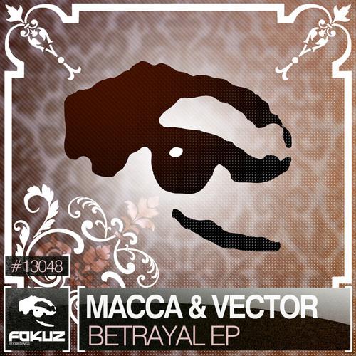 Vector & Macca's avatar
