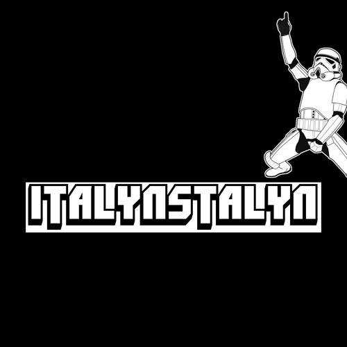ITALYNSTALYN's avatar