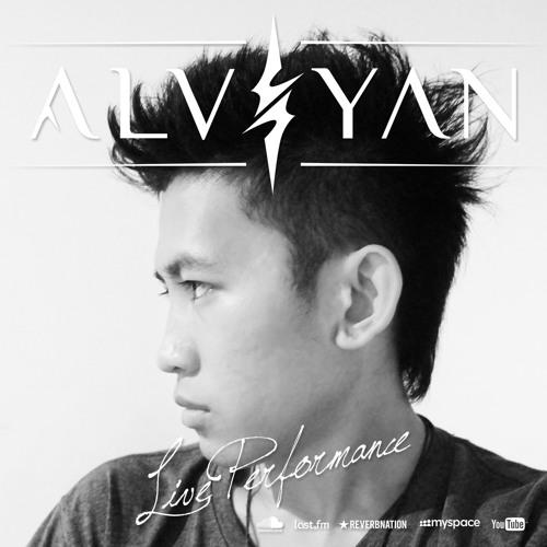 Alviyan Jayadiars's avatar