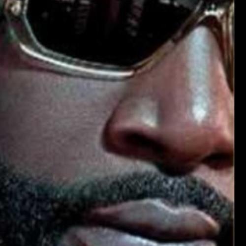 Realest Niggah's avatar