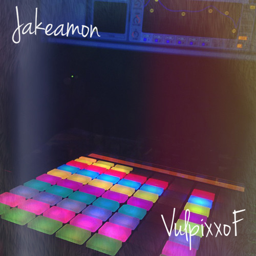 Jakeamon's avatar