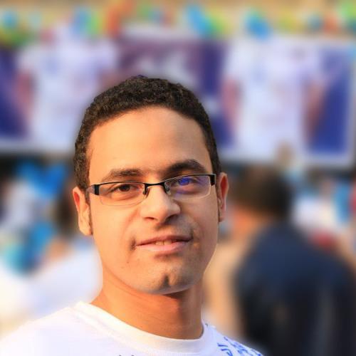 Dr.Mostafa Saad's avatar