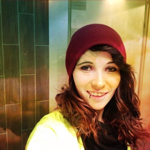Ivanka Wittwer's avatar
