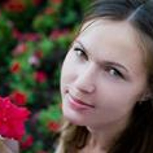 Yuliya  Trefilova's avatar