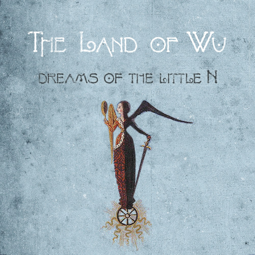 The Land of Wu's avatar