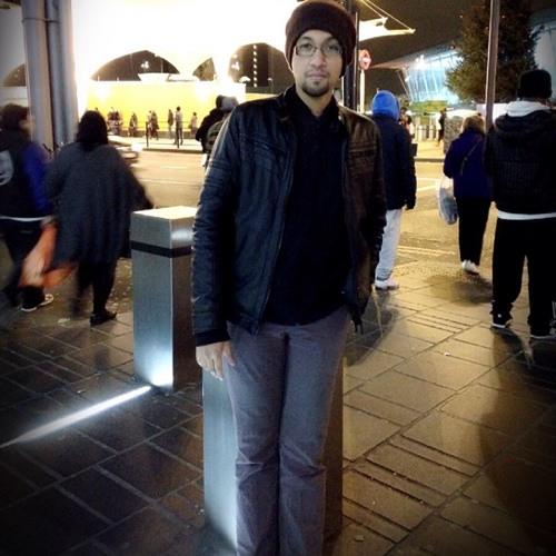 Zaber Ashraf's avatar
