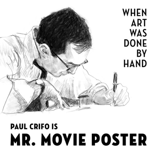 Mr. Movie Poster's avatar