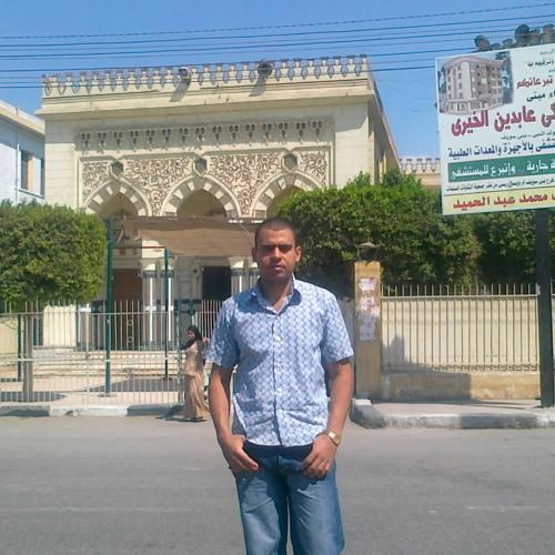 Mahmoud Shehata 17's avatar
