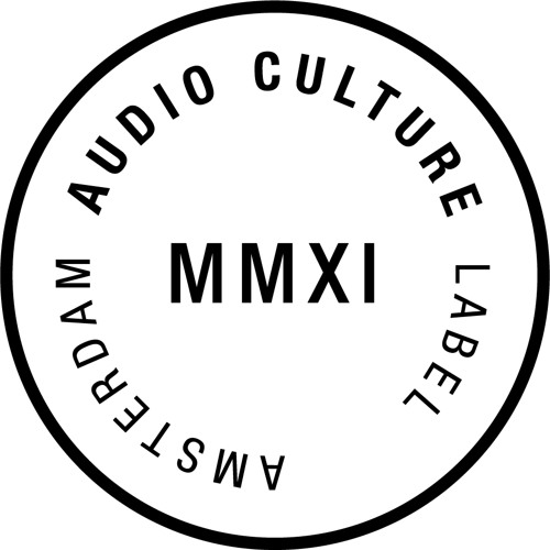 AUDIO CULTURE LABEL's avatar
