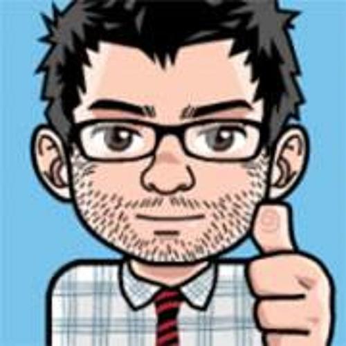 Vinay Ds's avatar