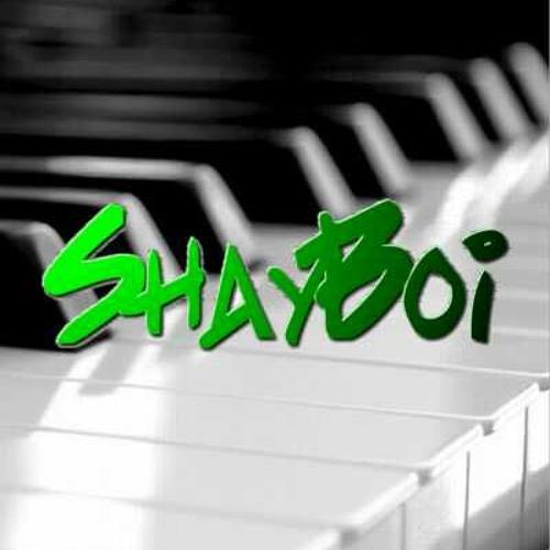 ShayBoiA's avatar