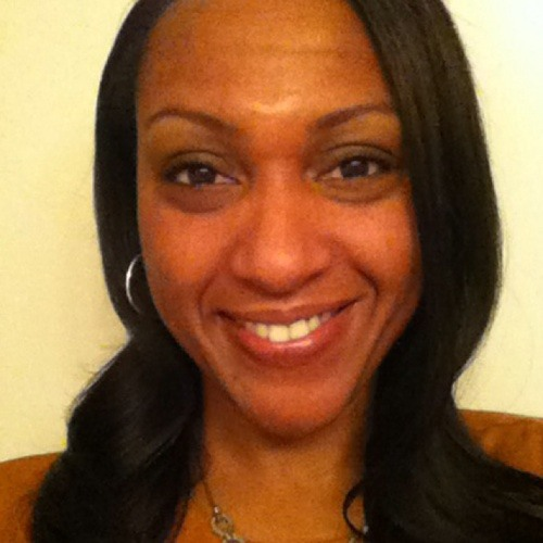 Tammie Cooper Ferguson's avatar