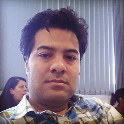 Eduardo Arsani Dos Santos's avatar