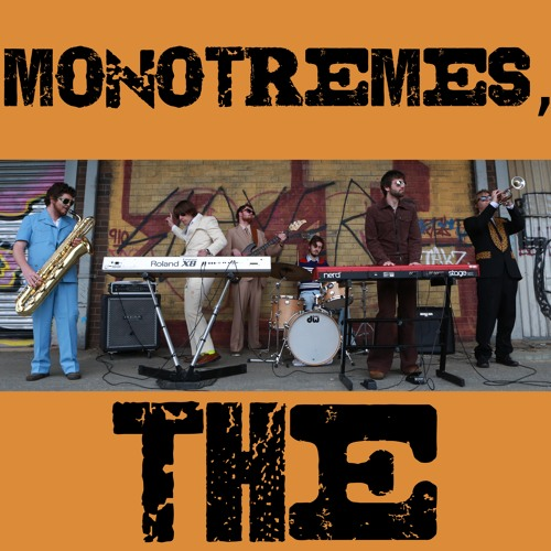 The Monotremes's avatar