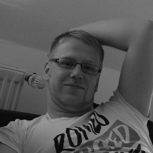K-Chrisch's avatar