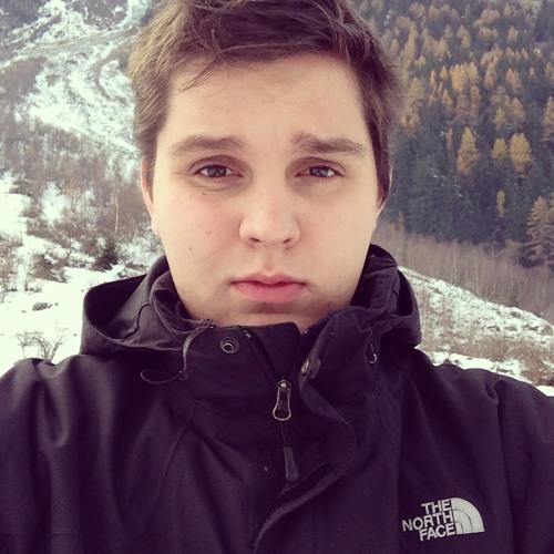 Nick van Galen's avatar