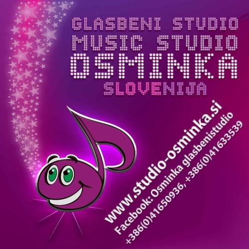 Glasbeni studio Osminka's avatar