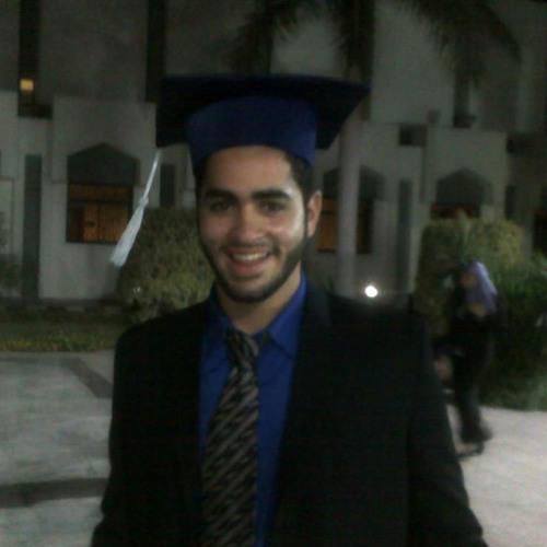 Mohamed Tammam 1's avatar