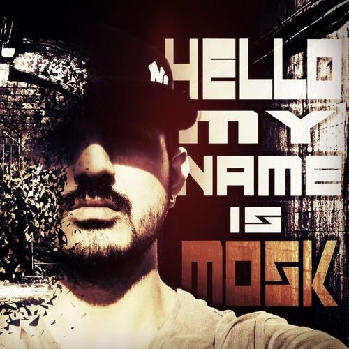 Mosk's avatar
